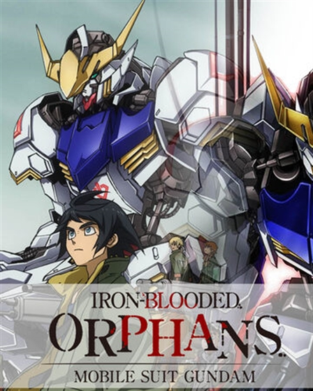 Picture of Mobile Suit Gundam Iron-Blooded Orphans - Season 1 [HD]