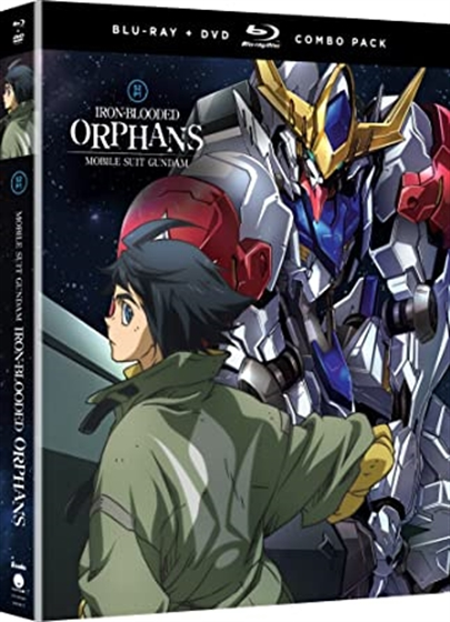 Picture of Mobile Suit Gundam Iron-Blooded Orphans - Season 2 [HD]