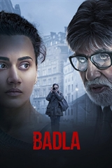 Picture of Badla [2019]