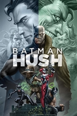 Picture of Batman Hush [2019]