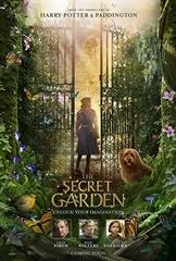 Picture of The Secret Garden [2020]