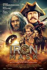 Picture of The Mystery of Iron Mask [2020]
