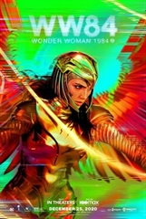 Picture of Wonder Woman 1984 [2020] 3D and 2D