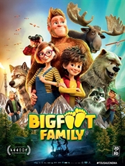 Picture of Bigfoot Family [2020]
