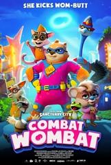 Picture of Combat Wombat [2020]