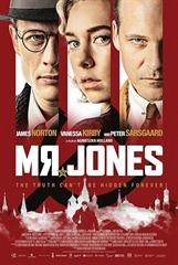 Picture of Mr. Jones [2019]