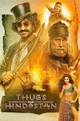 Picture of Thugs of Hindostan [2018]