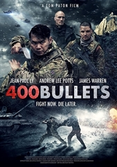 Picture of 400 Bullets [2021]