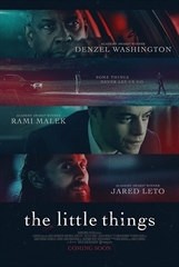 Picture of The Little Things [2021]