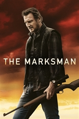 Picture of The Marksman [2021]