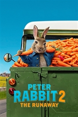 Picture of Peter Rabbit 2: The Runaway [2021]