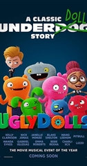 Picture of UglyDolls [2019]