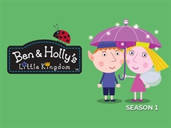 Picture of Ben and Holly's Little Kingdom  - Season 1