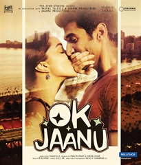 Picture of OK Jaanu [2017]