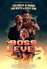 Picture of Boss Level [2020]